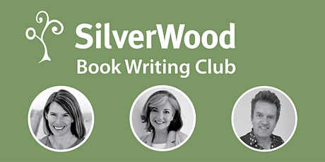SilverWood Book Writing Club: Get your writing flowing - February Tickets