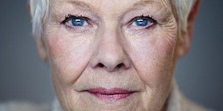 Dame Judi Dench in Conversation tickets