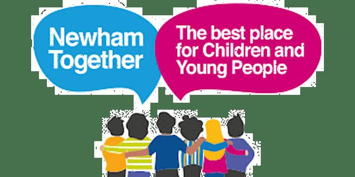 Newham Social Worker Recruitment Evening image
