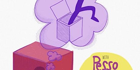 Pesso Boyden Online Group tickets