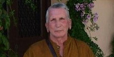 Basic Meditation with Guest Teacher Ajahn Barry Subhaddo 28th January 2021 tickets
