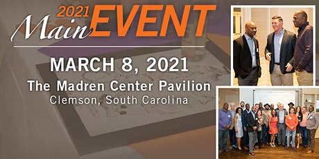 ONE Clemson Main Event - Party & Auction tickets