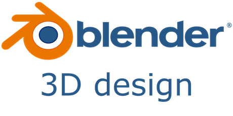 Introduction to 3D Design with Blender tickets