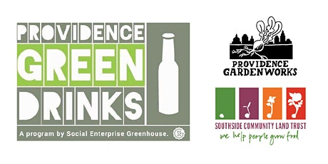 PVD Green Drinks - February 2021 tickets