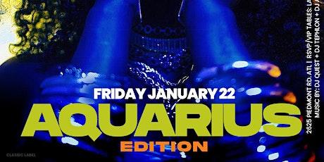 Lavish Fridays @ The all new Azule Buckhead tickets