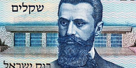 Sionismo - Historia y Actualidad entradas