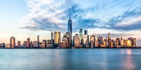 DAY BOAT PARTY YACHT  CRUISE  NYC VIEWS | BRUNCH TIME SKYPORT MARINA tickets