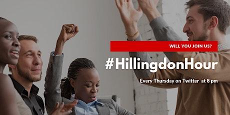 Hillingdon Hour tickets