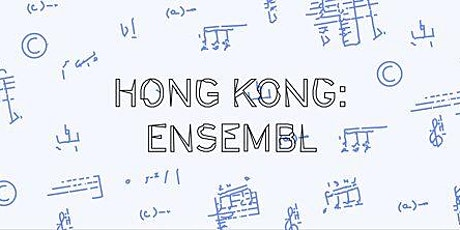 Hong Kong - Ensembl: An Ethereum-based platform tickets