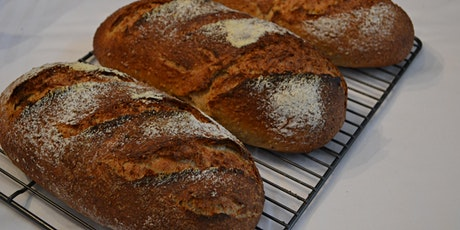 Internet Baking Series - Multigrain Bread tickets