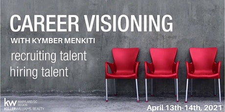 Career Visioning with Kymber Menkiti tickets