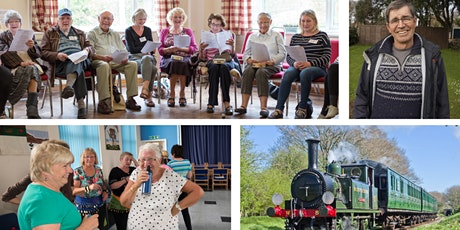 Involving Older People in Co-Production through Social Opportunities tickets