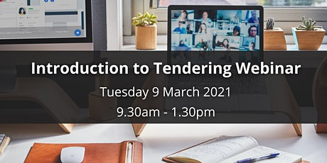Bid2Win - Free Introduction to Tendering Webinar tickets