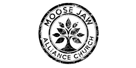 MJAC Sunday Service tickets