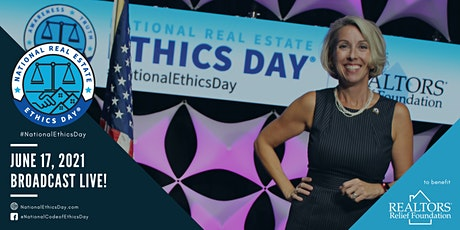 National Code of Ethics Day tickets