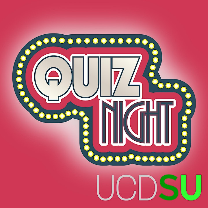 UCD Refreshers Day Smart Phone Speed Quizzing image