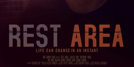 """Rest Area""  A  Short Film Premiere tickets"