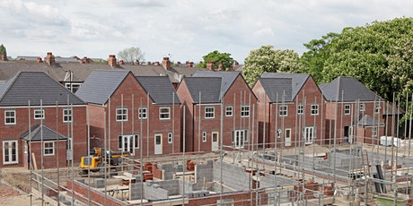Do we need to talk about England's housing target of 300,000 homes? tickets