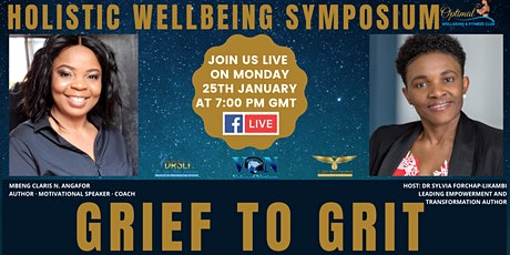 Holistic Wellbeing Symposium tickets