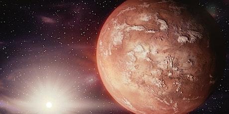 A Trip to Mars! Murder Mystery (grades 6-8) tickets