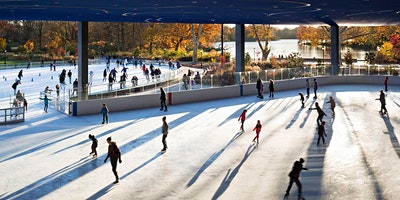 LeFrak Center at Lakeside - Ice Skating Weekday Se