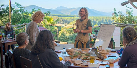 Health Through Herbalism: a make and take workshop tickets