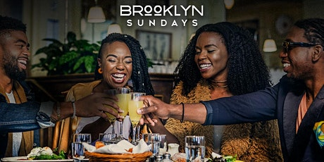 Brooklyn Sundays Brunch & Day Party on U Street (11AM - 10PM) tickets