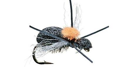 Fly Tying: Foam Beetle( Terrestrial) tickets