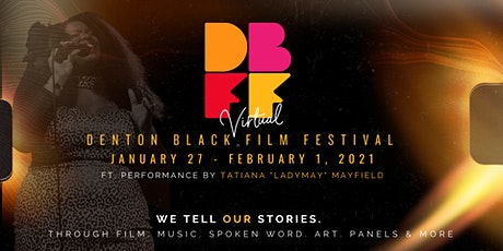 Denton Black Film Festival tickets