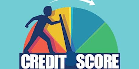 Credit Score Workshop! tickets