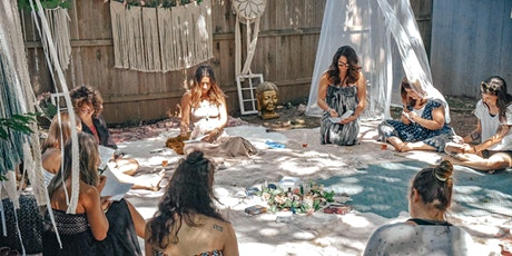 The Virtual Retreat: Self Love Rituals tickets