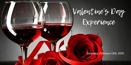 Valentine's Day Experience tickets