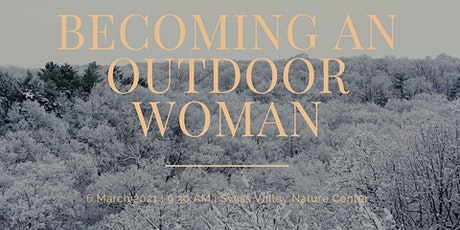 Becoming an Outdoor Woman tickets
