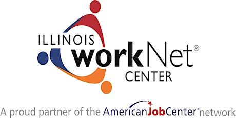 Centerstone Virtual Job Fair tickets