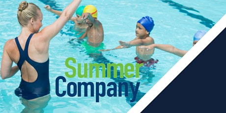Summer Company Info Session 2021 tickets
