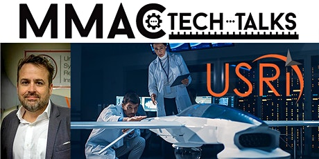 MMAC Tech Talks - January 29, 2021 tickets