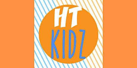 7:00 PM Kids' Ministries:  Wednesday, January 27, 2021 tickets