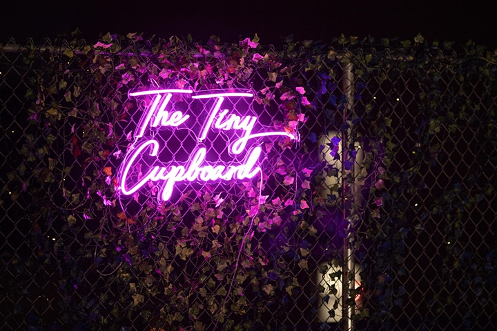 Brooklyn Rooftop Stand-Up Comedy Saturday Night Special at Tiny Cupboard image