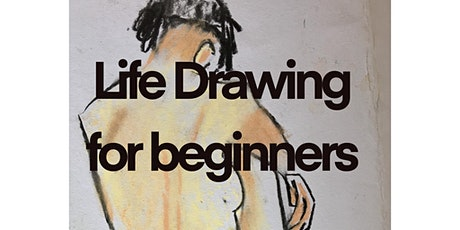 Gables Life Drawing for Beginners tickets
