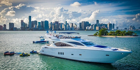 Yacht Party Experience! tickets