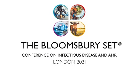 The Bloomsbury SET Conference 2021 tickets