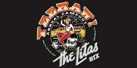 Yeehaw! Annual The Litas HTX Campout tickets