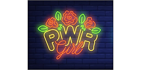 PWR GIRL ** GIRLS ONLY ** Cars & Coffee meet tickets