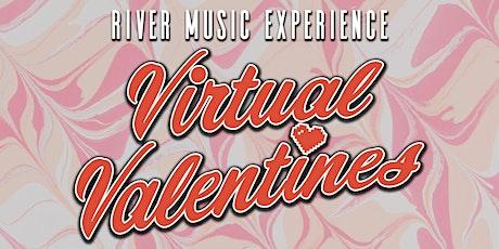 Virtual Valentines tickets