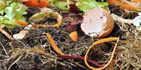 Bring to life your LEFTOVERS or make your own COMPOST tickets