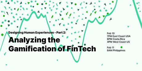Designing Human Experiences: Analyzing the Gamification of FinTech tickets