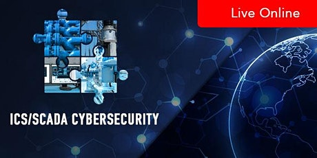 ICS/SCADA Cybersecurity tickets