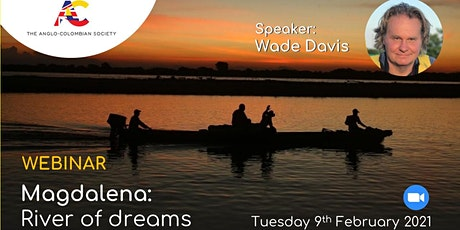 Magdalena: River of Dreams tickets