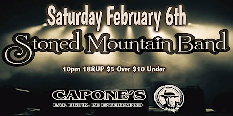 Stoned Mountain Band tickets