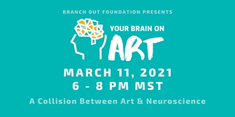 Your Brain on Art 2021 tickets